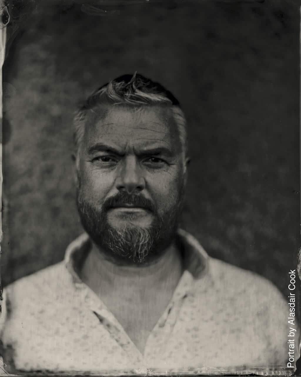 Profile image of Rob McDougall Professional Photographer and Film Maker Edinburgh