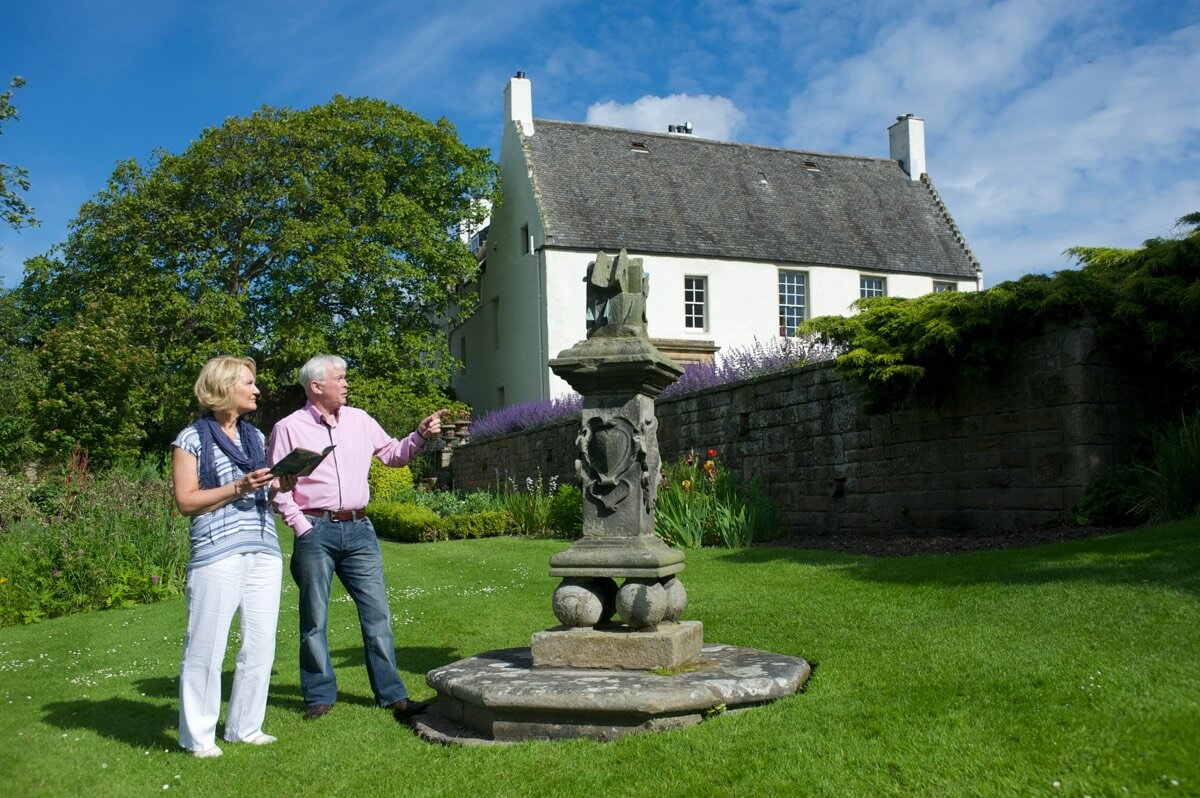 Inveresk Lodge Garden - Client: National Trust for Scotland Rob McDougall Professional Photographer and Film Maker Edinburgh