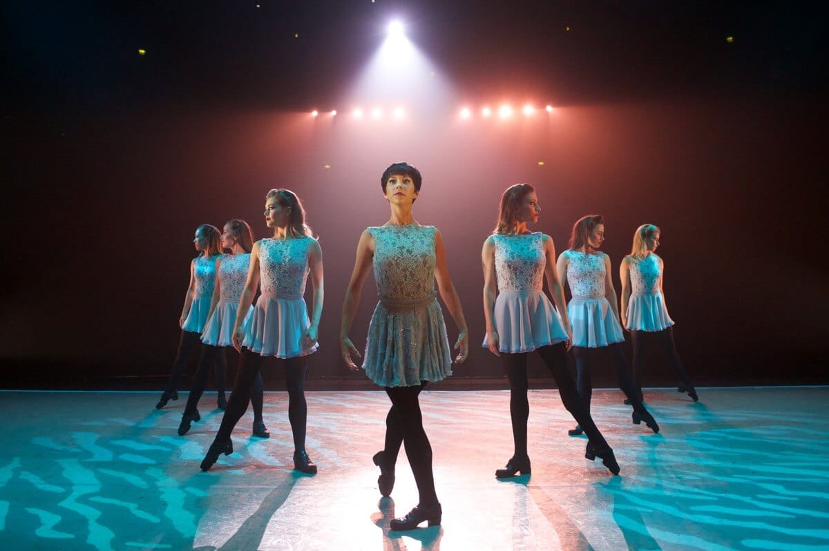 Riverdance Production Shot Client: ATG/Edinburgh Playhouse Rob McDougall Professional Photographer and Film Maker Edinburgh