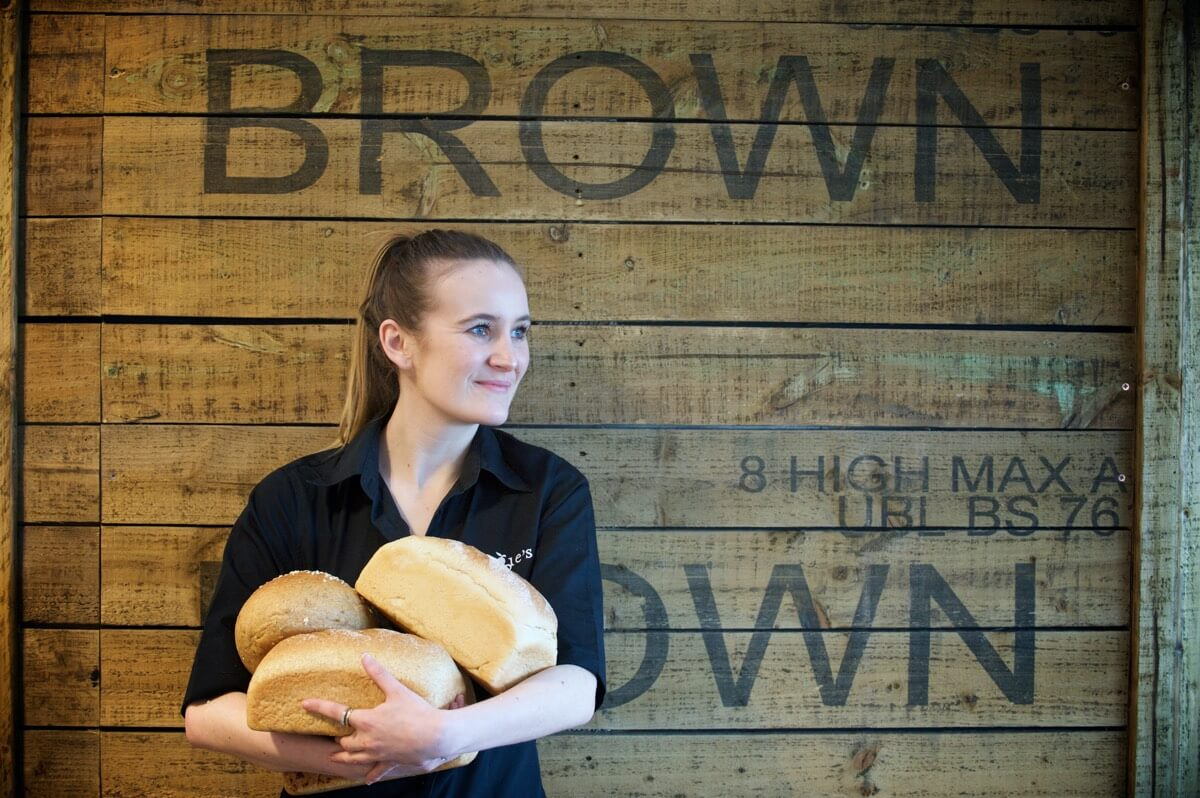 Craigies Farm Shop Client: Scotland Food and Drink Rob McDougall Professional Photographer and Film Maker Edinburgh