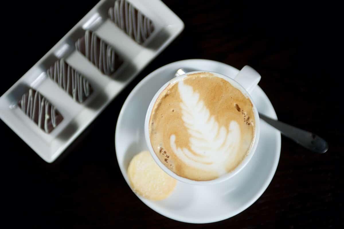 Dakota Coffee - Rob McDougall Professional Photographer and Film Maker Edinburgh