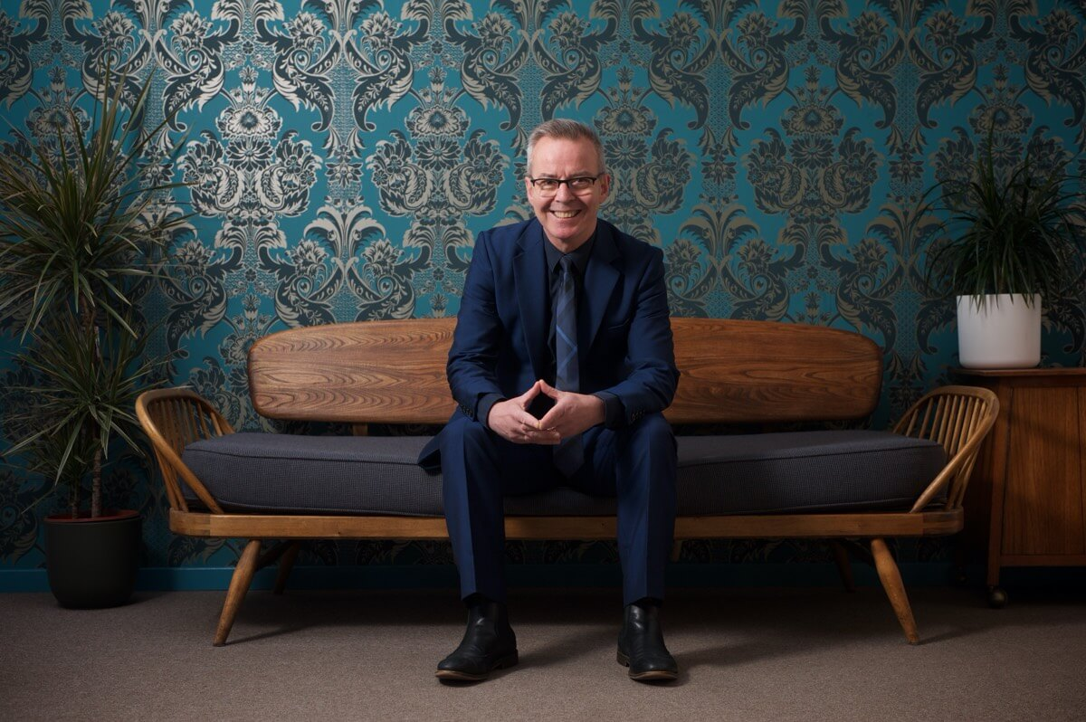 People - Rob McDougall Professional Photographer and Film Maker Edinburgh
