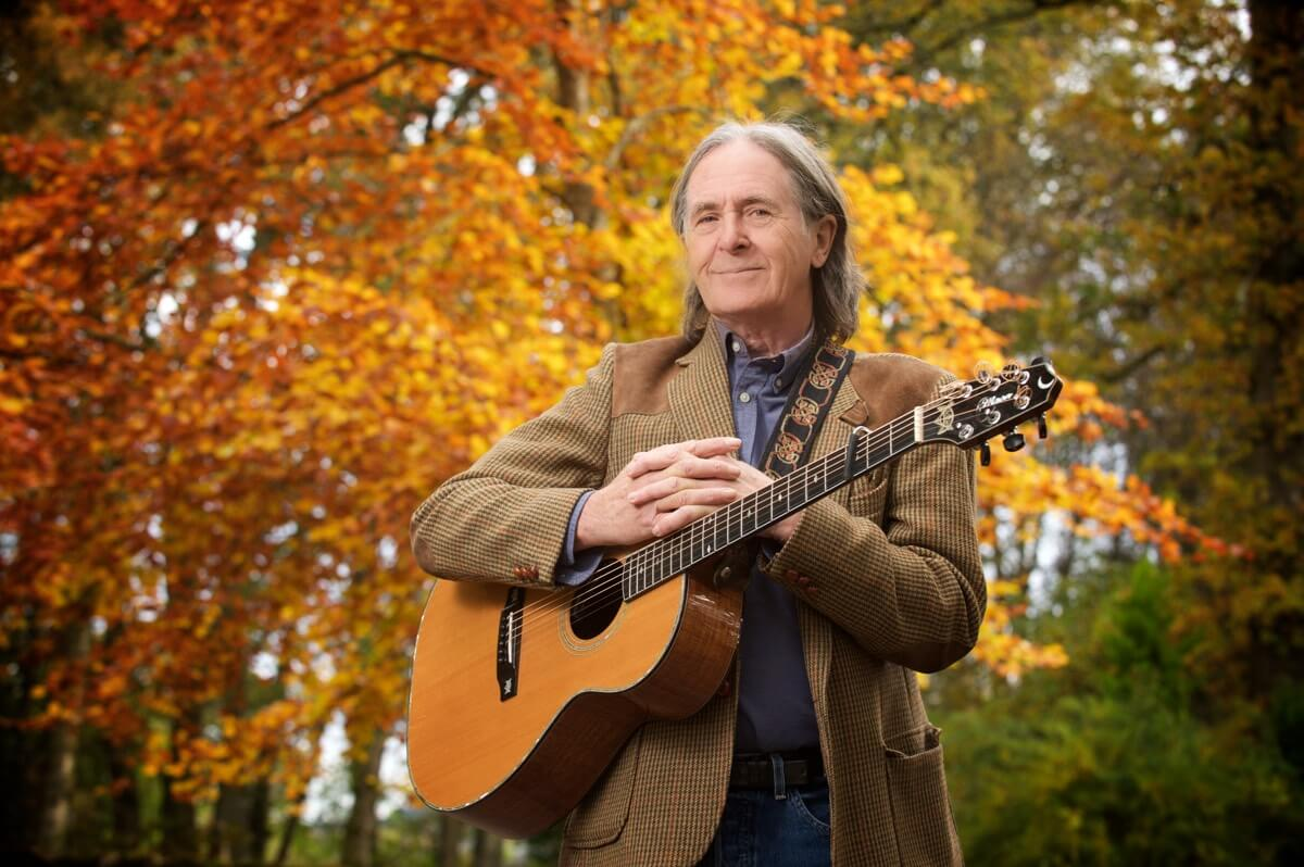 Dougie MacLean - Rob McDougall Professional Photographer and Film Maker Edinburgh