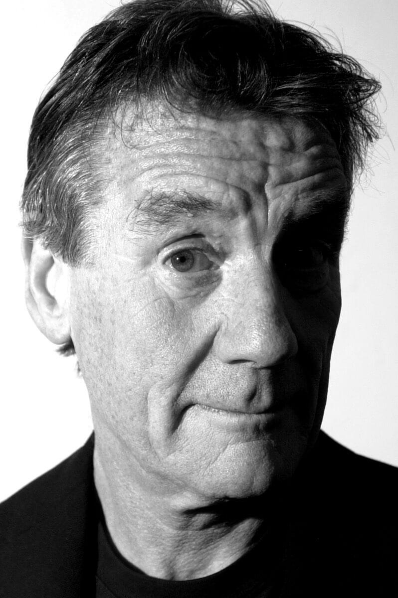 Michael Palin - Rob McDougall Professional Photographer and Film Maker Edinburgh