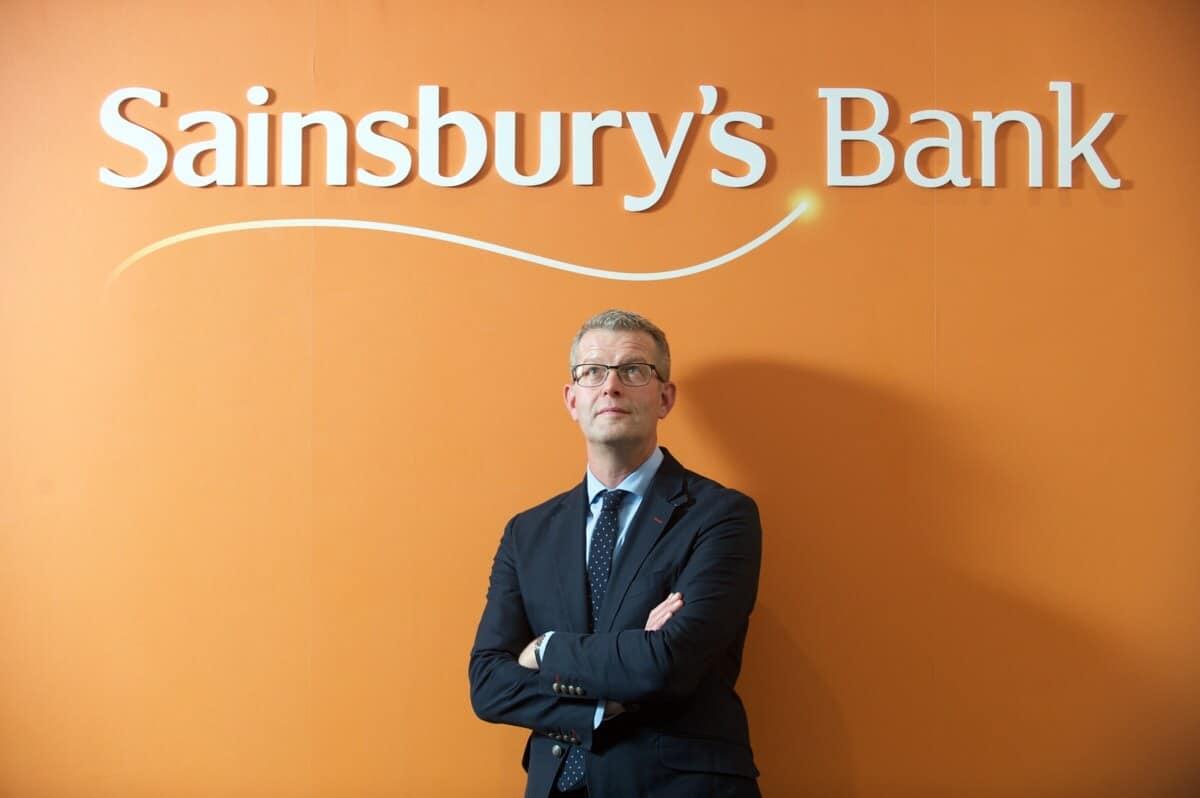 Sainsbury's Bank - Rob McDougall Professional Photographer and Film Maker Edinburgh